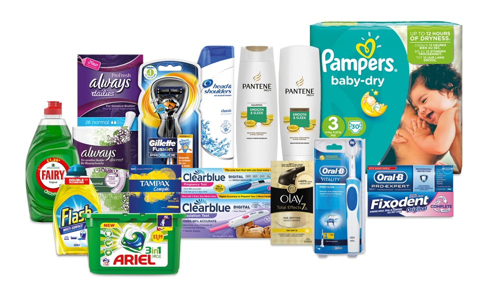 As P&G in-houses more media should other brands follow suit?